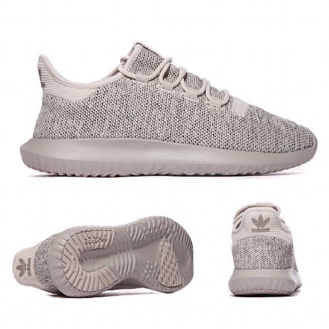 AUTH ADIDAS ORIGINAL TUBULAR SHADOW KNIT