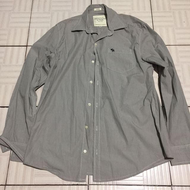 Authentic Abercrombie & Fitch (REPRICED)