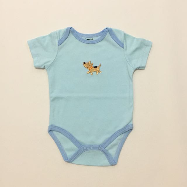 Baby Jumper Import 0-3m