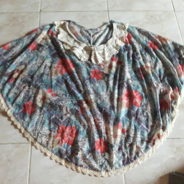 Baju Kalonh