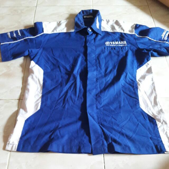 Baju Yamaha