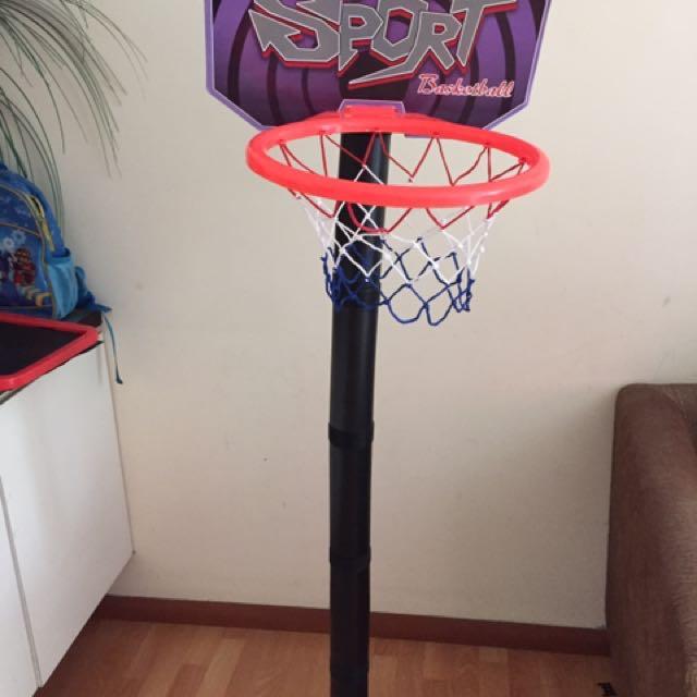 Basketball Play Set - Yeefun