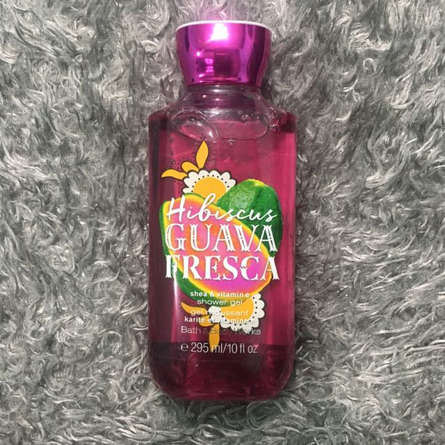 Bath & Body Works - Shower Gel