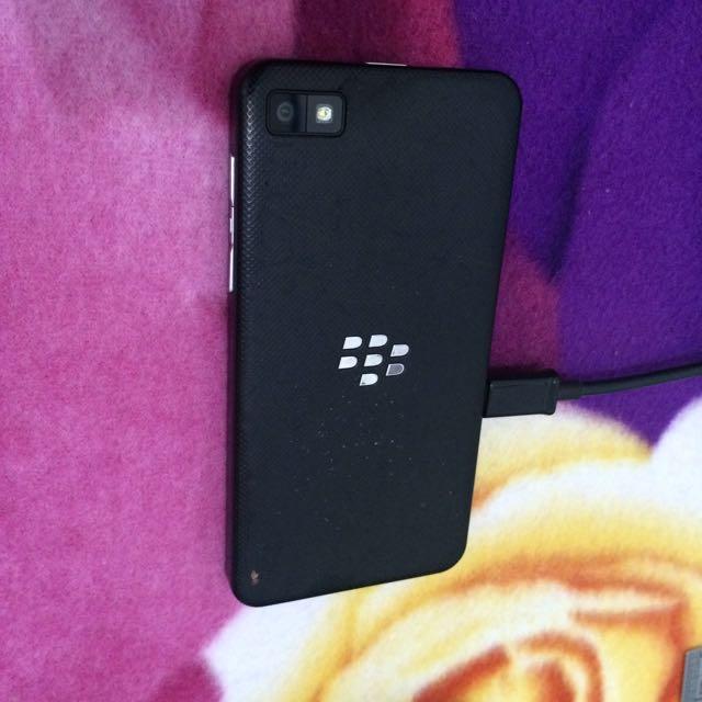Nego Blacberry Z 10