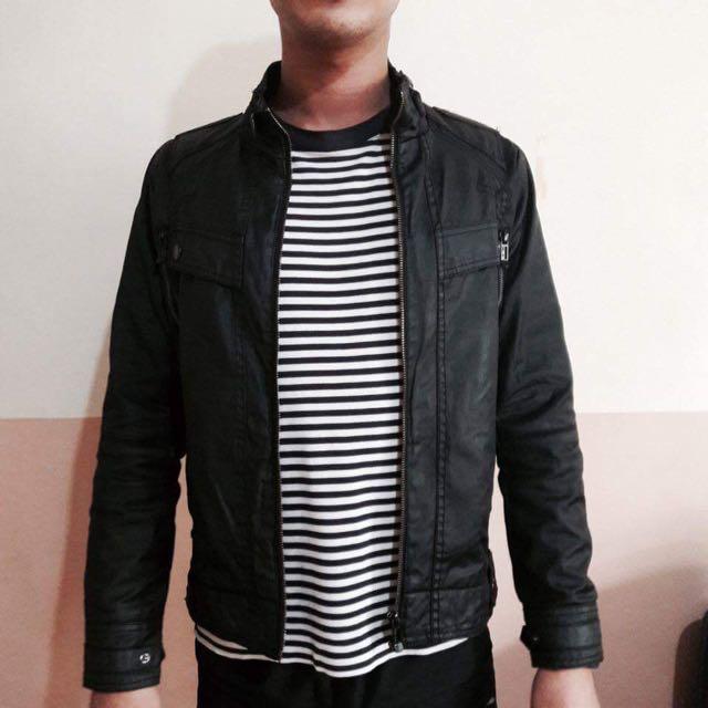 BNY Black Jacket