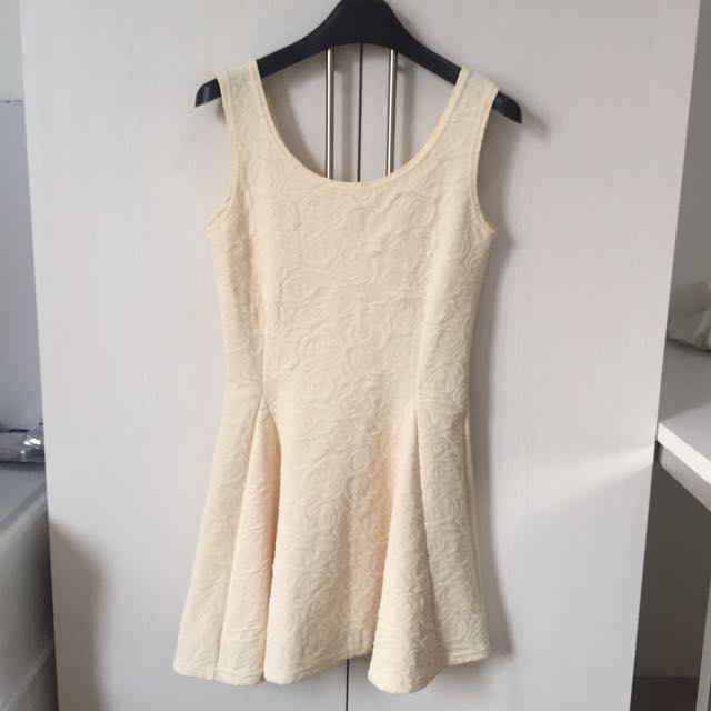 Brandless Dress