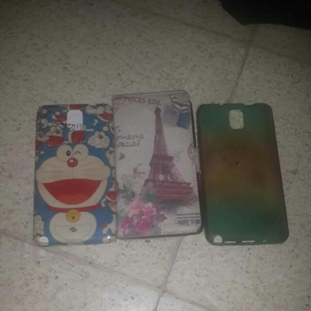 Case All For Note 3