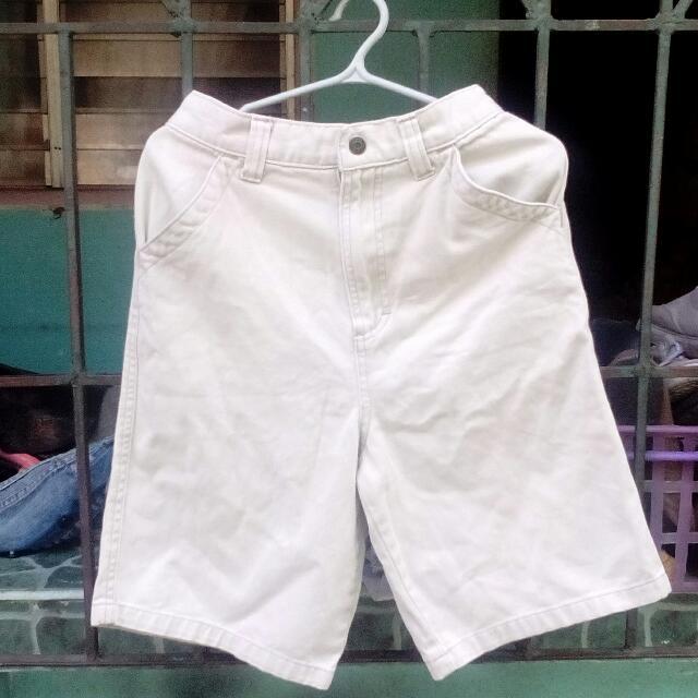 Denim Shorts For Boys