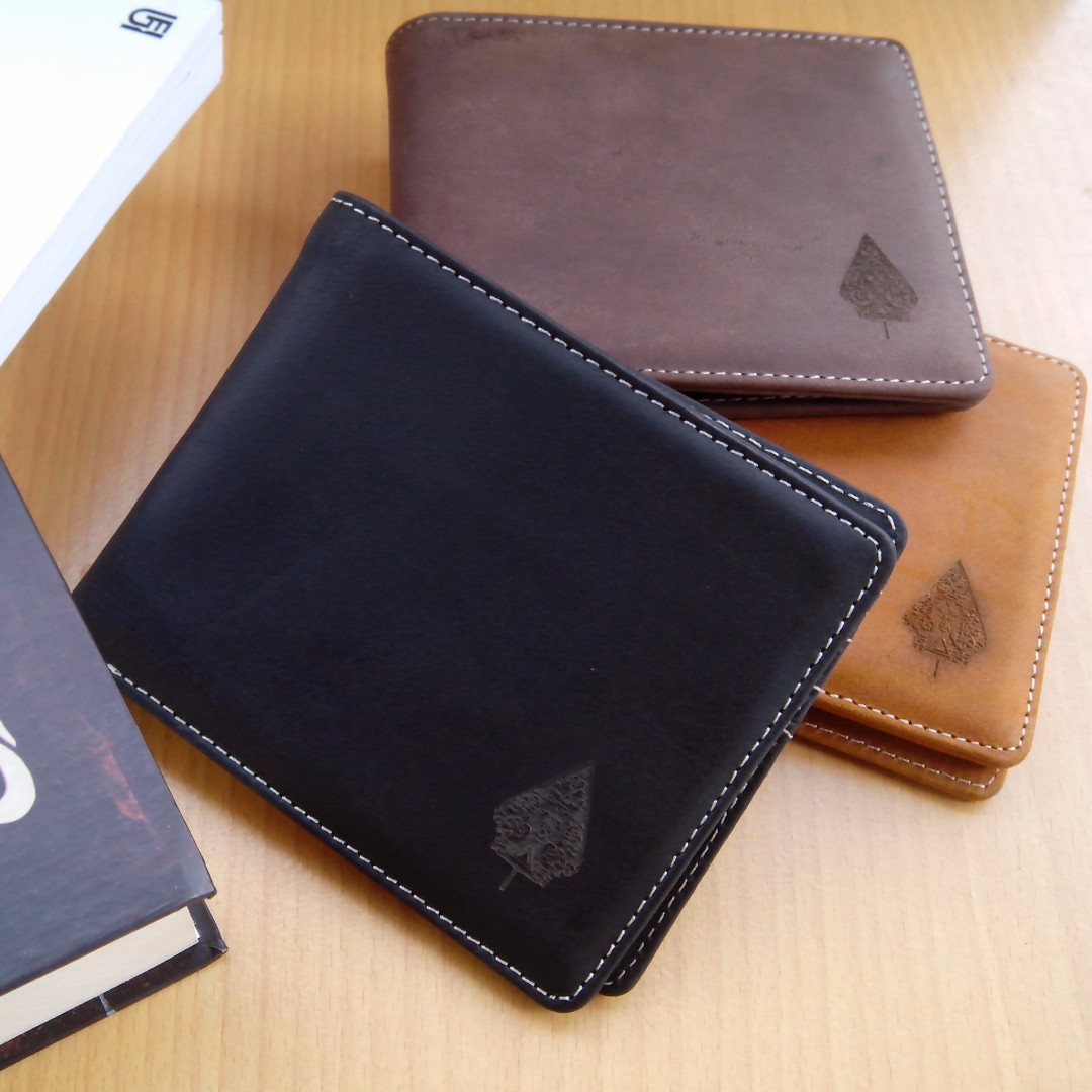 Dompet Pria - Sarotama Series by Monarch Indonesia (Cleareance Sale)
