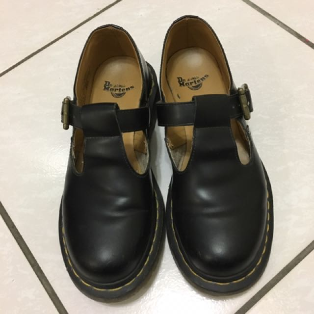 Dr. Martens Polley 8成新