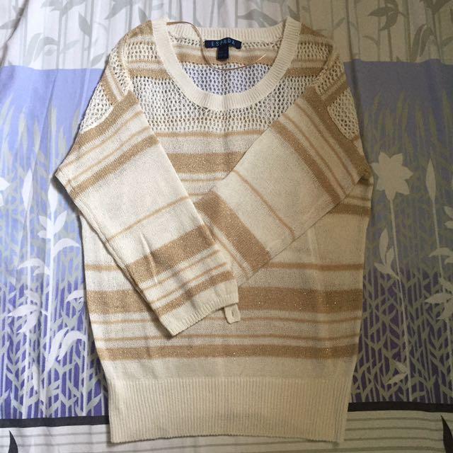 ESPADA knitted top