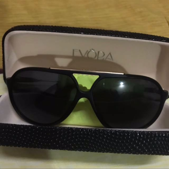 Evora Glasses