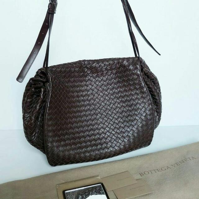 Fast Sale !! Bottega Veneta ( Authentic ) d15ff7c4968ce