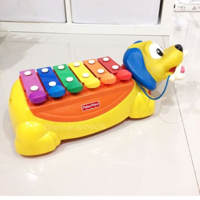 Fisher Price Xilophone