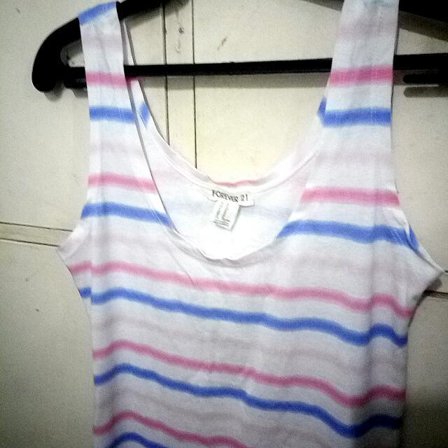 Forever 21 Sando Dress