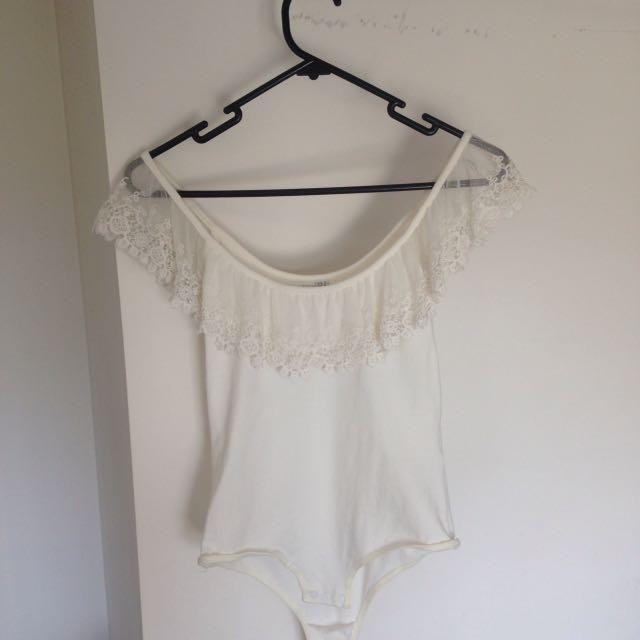 🌹Forever New Bodysuit