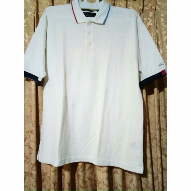 Greg Norman T-shirt