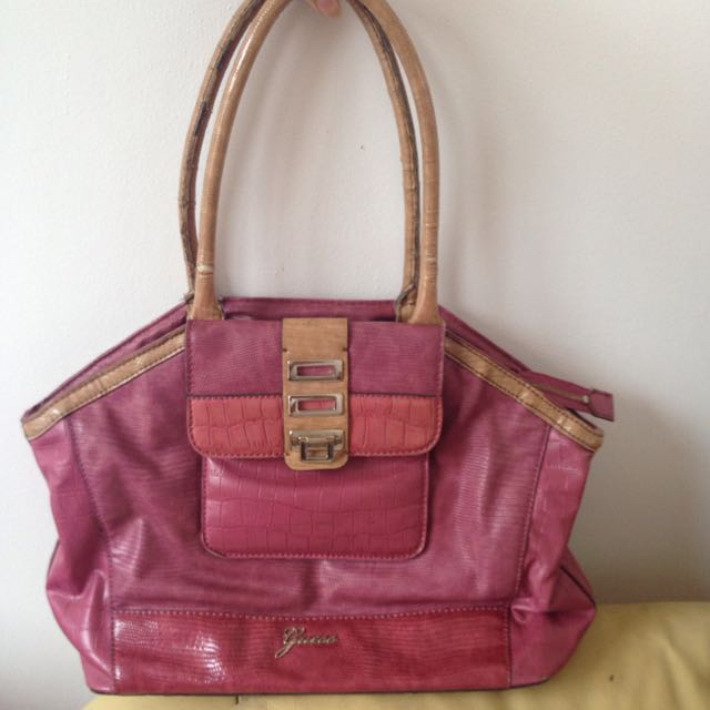 Guess Bag (ori)