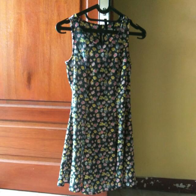 H&M Dress Floral