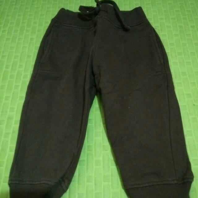 H&M Jogging pants 12-18mos