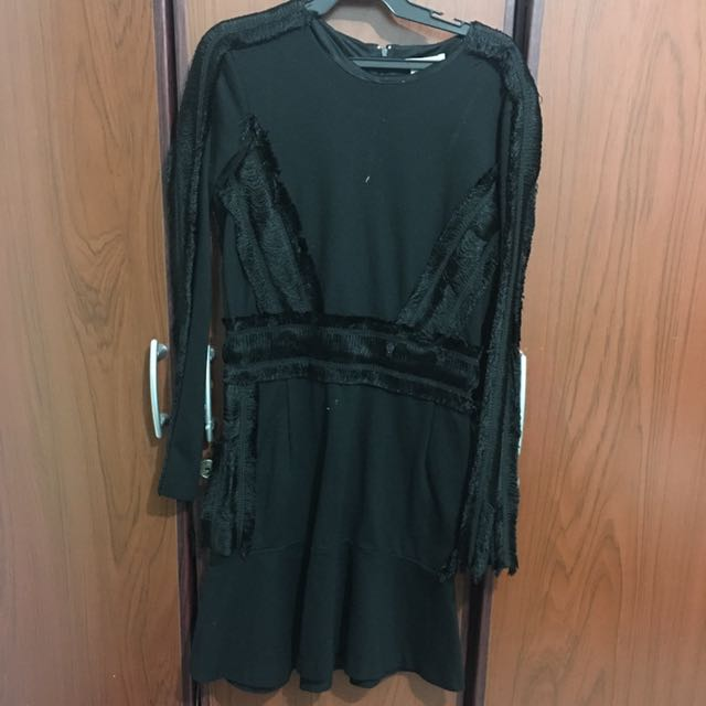 H&M Limited ed. Dress Best For Petite 😊