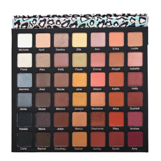 🚨IN STOCK AND AUTHENTIC🚨Violet Voss Ride Or Die Palette