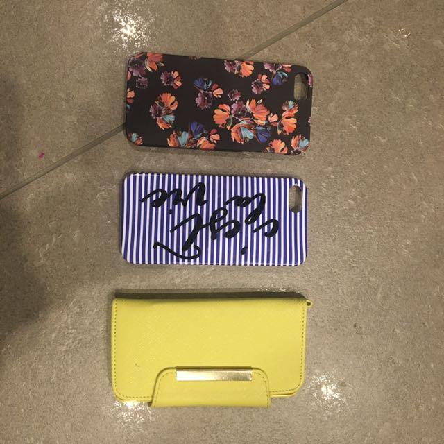 Iphone5&5s cases