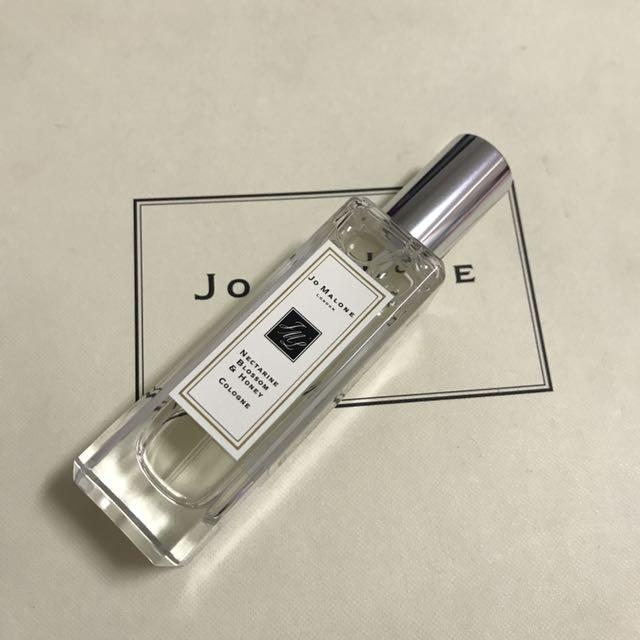 JoMalone 杏桃花蜂蜜30ml