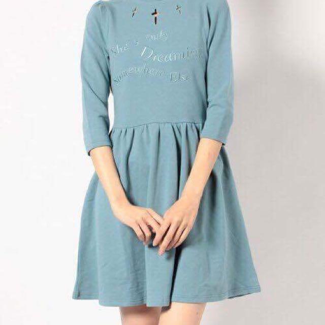 Jouetie Dress