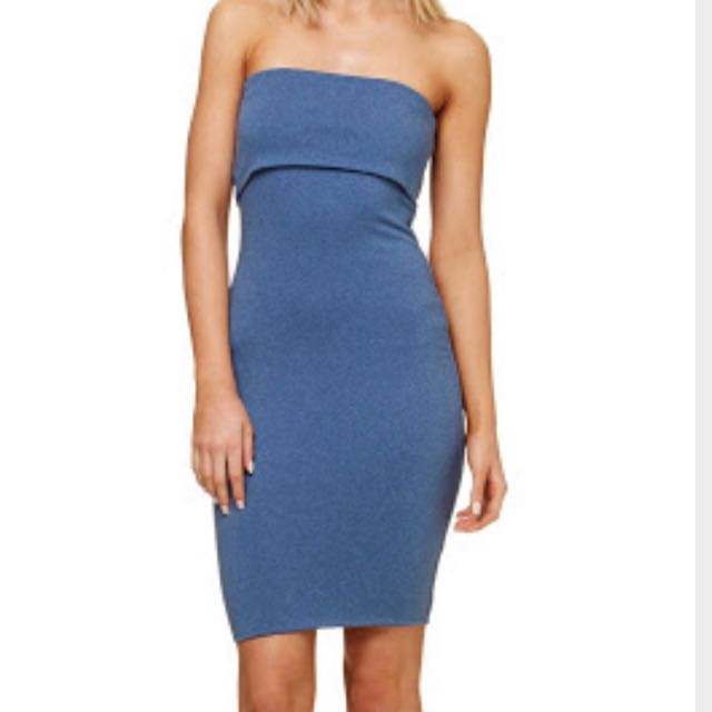 Kookai Kora Dress Size 1 BNWT efff7ed50