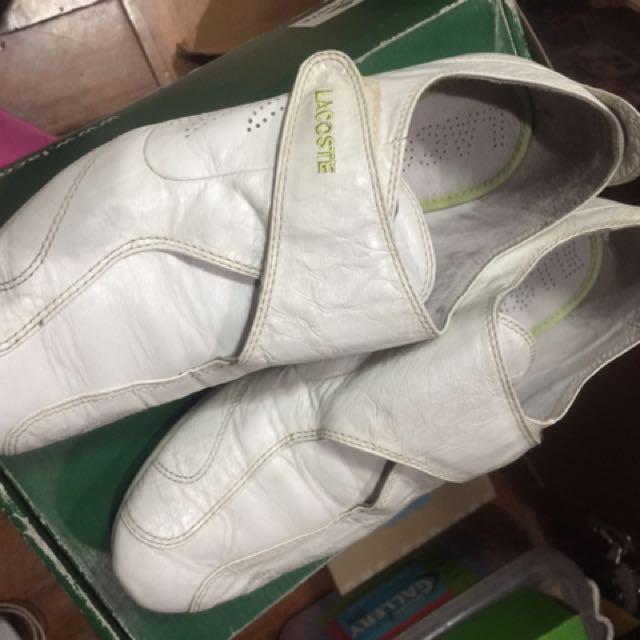 Lacoste (Original) Shoes