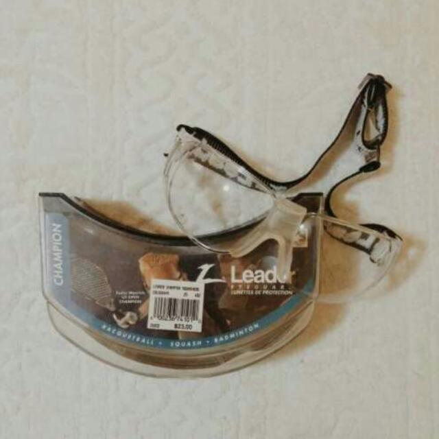 Leader Sports Goggles