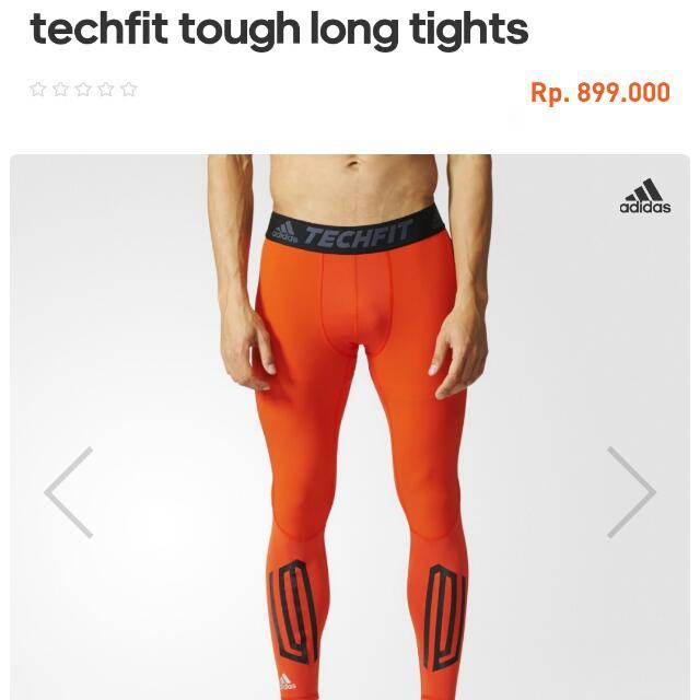 Legging Adidas Ori 100%