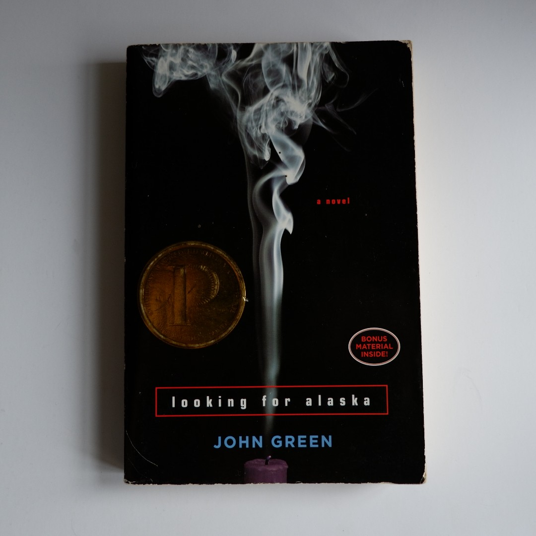 Looking for Alaska by John Green [Paperback]