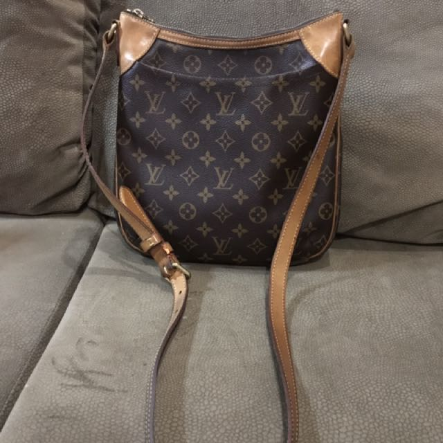 louis vuitton monogram odeon