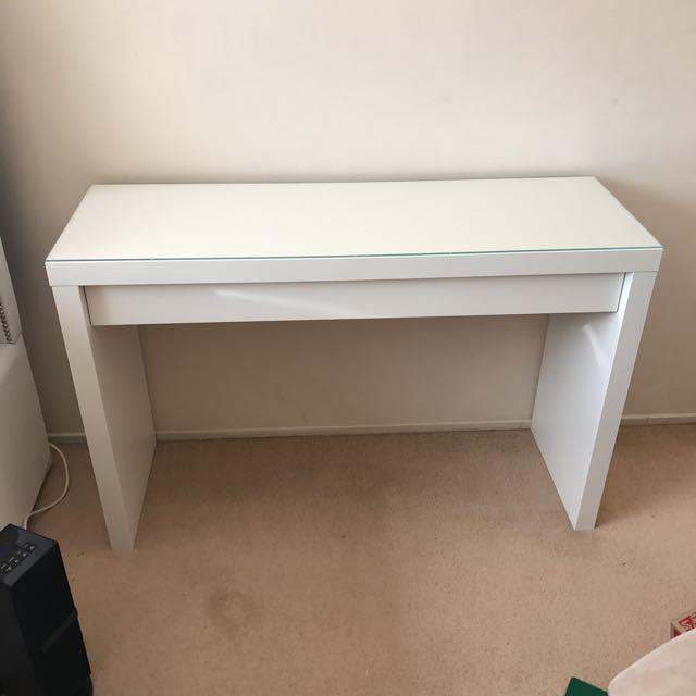 Malm Dressing Table, IKEA