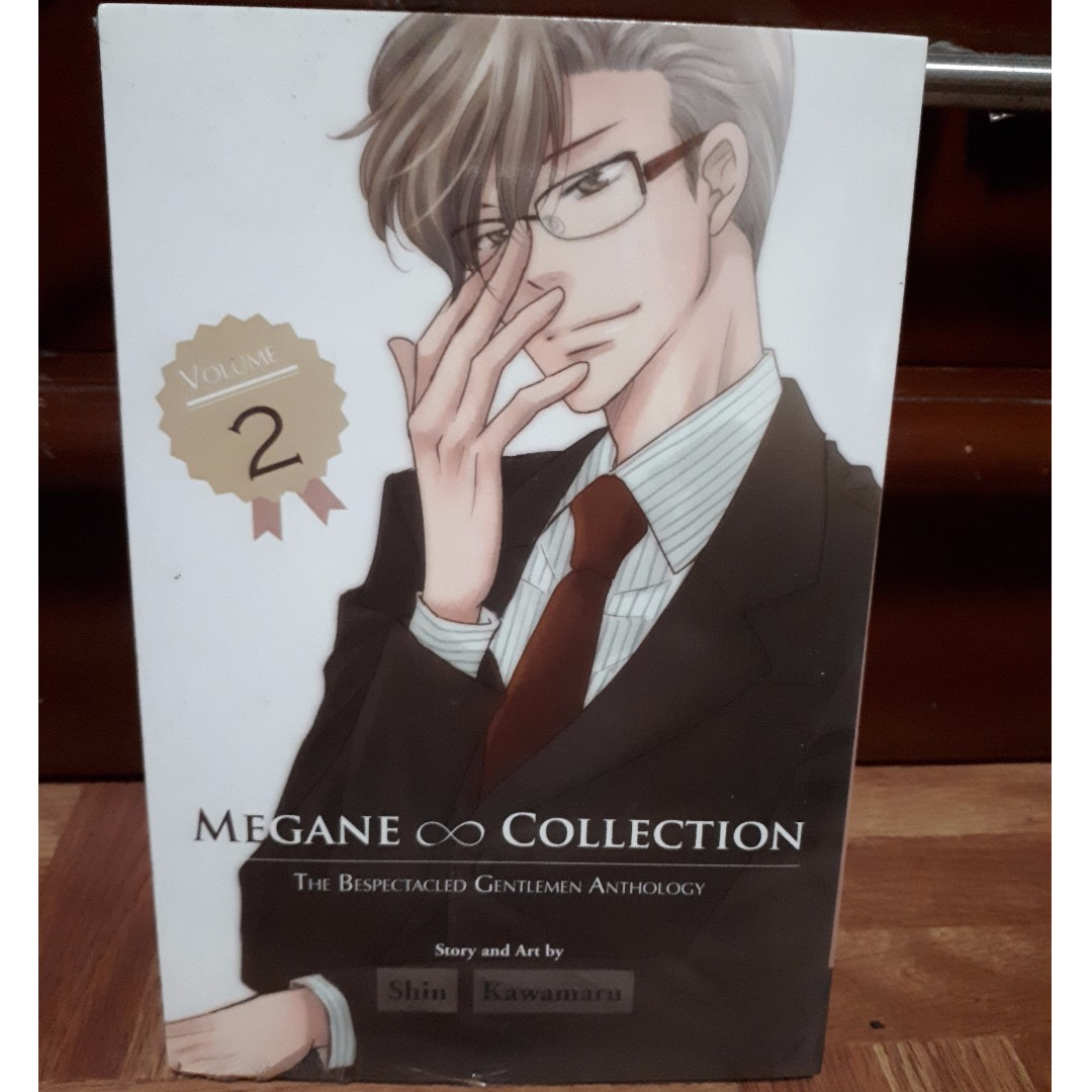Megane Collection (Volume 2)
