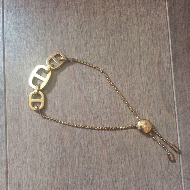 Michael Kors Slider Bracelet