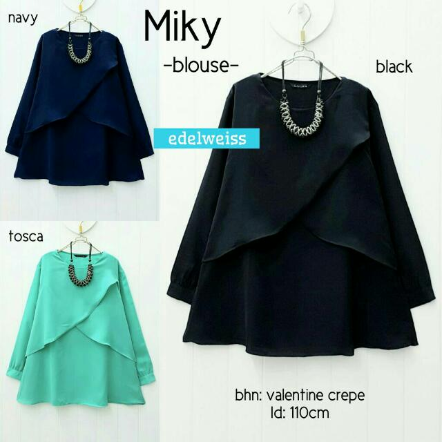 MIKY Blouse