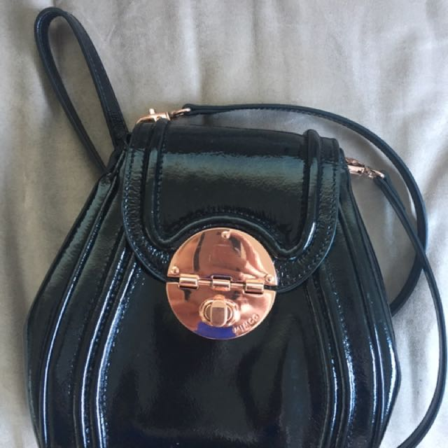 Mimco Cross Body/shoulder Bag