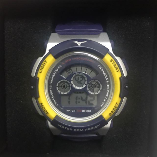 Mizuno手錶