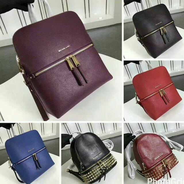 MK Back Pack