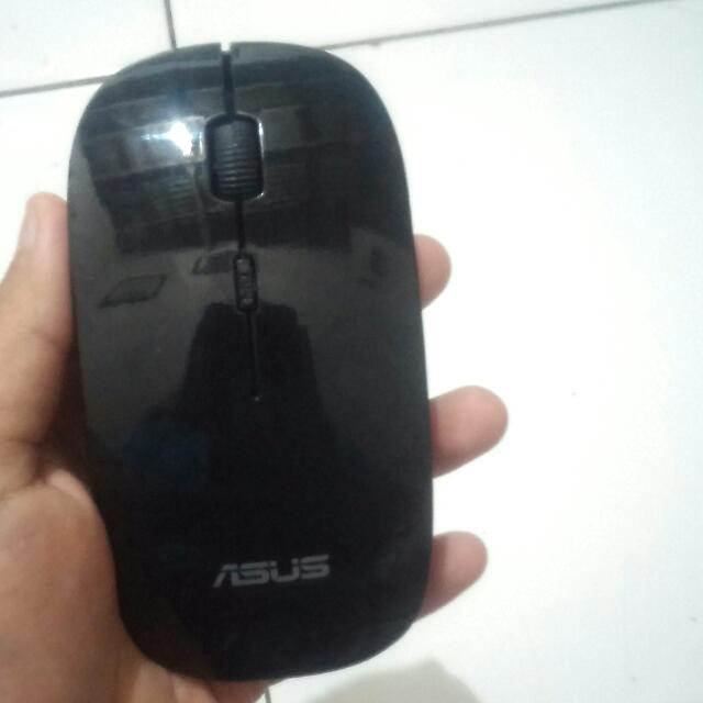 Mouse Wireless Asus