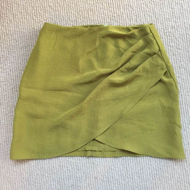 Museum Skirt Size 8