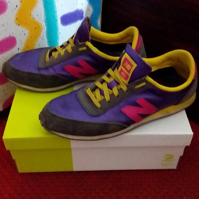正品New Balance 女生運動鞋