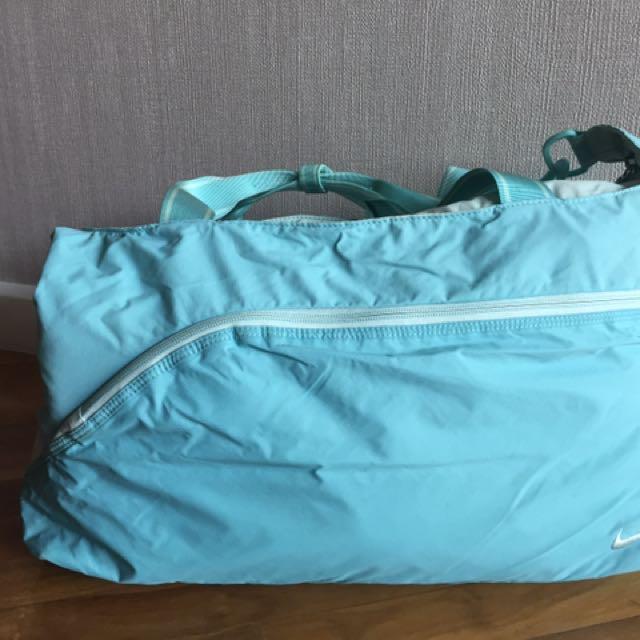 NIKE Aqua Gym Bag