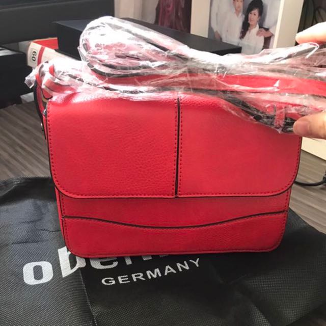 Obermain Sling Bag