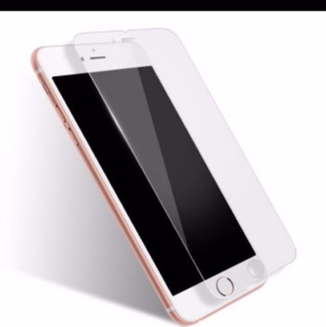 OPPO R9s Tampered Glass Screen Protector