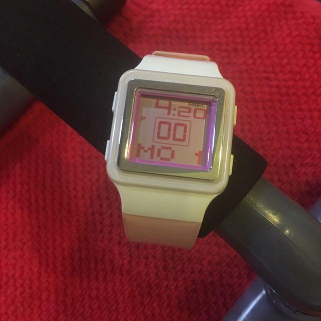 Original Casio Digital Watch
