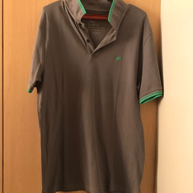 Original Giordano Polo shirt
